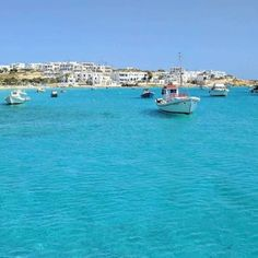 Turquoise Paradise in Pano Koufonisi island !! Part of the small Cyclades