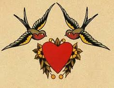 flower tattoo traditional sailor jerry - Google Search