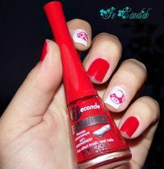 ♥ Nails, Brush Pen, Finger Nails, Ongles, Nail, Sns Nails