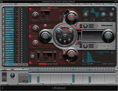 Logic Tutorial: Programming Trap Beat Patterns Using Ultrabeat + MIDI Controller of Logic Pro Tutorial, Drum Parts, Hip Hop, Logic Pro X, Music Software, Home Studio Music, Recorder Music, Drum Machine, Electronic Music