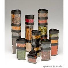 50 best Spice Storage images on Pinterest Spice storage Kitchen