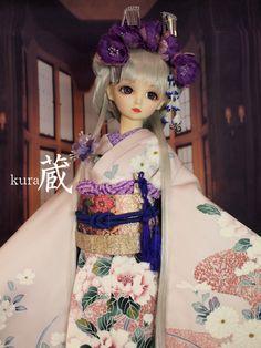 SD ~ UtaKiyoshihime chica SD13