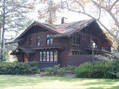 The Reeve House built in 1904, Long Beach CA http://www.usc.edu/dept/architecture/greeneandgreene/232a.html