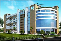 Planning the Design and Construction of Healthcare facilities is a very specialized field that has begun getting its due only in the last few years in India. This is because we have now come to realiz Hospital Design, Building Management System, Hospital Architecture, Sewage Treatment, Architectural Services, Construction Drawings, Best Hospitals, Work Site, Healthcare Design