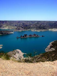 Pozo de las ánimas - Mendoza - Argentina