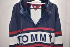 bfa21f8a 70 Best Peeping Tommy Hilfiger Vintage Clothing and Apparel images ...