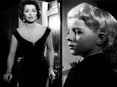 """El pueblo de los malditos (1960) """"Village of the Damned"""""""