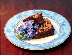 Mrs. Lyndon Johnson's Brownies