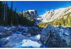 Rocky Mountain National Park | Estes park, Colorado