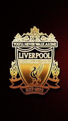 Liverpool Football Club, Liverpool Fc, Logo, Logos, Environmental Print