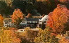 Londonderry Inn, Vermont