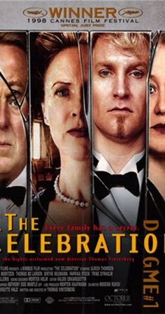 Directed by Thomas Vinterberg. With Ulrich Thomsen, Henning Moritzen, Thomas Bo Larsen, Paprika Steen. At Helge's 60th birthday party, some unpleasant family truths are revealed.