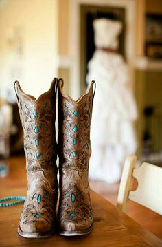 CowboyBoots -love these!