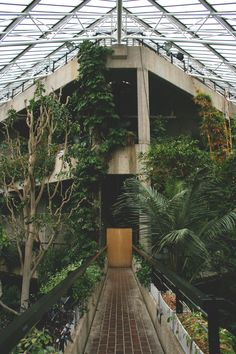 Barbican Centre. London