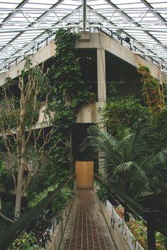Barbican Centre. London