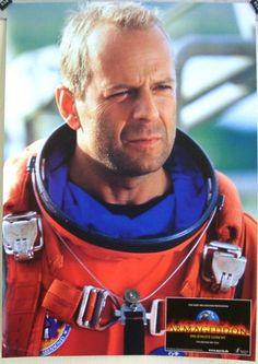 Bruce Willis: Armageddon