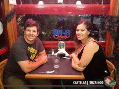 Martes en Lo de Carlitos Castelar / Ituzaingo!!! Gracias amigos por venir