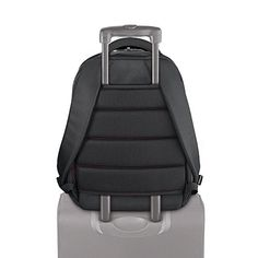 Solo Executive Inch Laptop Backpack *** Visit the image link more details. (This is an affiliate link) Laptop Backpack, Black Backpack, Travel Backpack, Sling Backpack, Ride Along, Ipad Tablet, Macbooks, Backpacks, Laptops