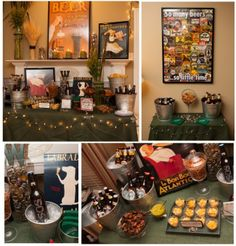 beer tasting party ideas | Beer Themed Party Ideas | beer and bbq birthday