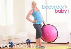 BodyRock Baby – Week 13