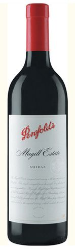 In stock - 80,45€ 2000 Penfolds Magill Estate Shiraz, red dry , Australia - 91pt Red wine of ruby-red colour with mahagony reflexion and viscous rim. In its incredibly soft bouquet we can gradually sense fruity juicy tones of dark forest fruit, mainly blackberries and dark sour cherries, in the background enriched by nuances of vanilla and toasting. Taste is elegant with nicely balanced ration of fruit and barrique end.