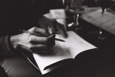 Of all that is written, I love only what a person has written with his own blood. ~Friedrich Nietzsche