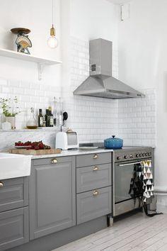 Ikea Bodbyn keuken