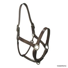 Pampeano Leather Headcollar This is a luxurious and strong headcollar that has…