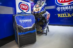 Yamaha Motor, Golf Bags, Sports, Blue, Collection, Style, Hs Sports, Stylus, Sport