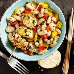 Potato Salad, Potatoes, Ethnic Recipes, Food, Meal, Potato, Eten, Meals