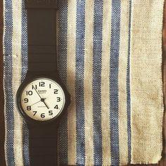 """データバンクやG-SHOCKは今もなおカシオの人気腕時計ではありますが、現在、インスタなどで""""チープカシオ""""や""""チプカシ""""などと呼ばれて人気を集めているのは、もう少し安価なプチプラの腕時計なんです!"""