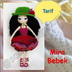 Görüntünün olası içeriği: yazı Diy And Crafts, Barbie, Crochet Hats, Christmas Ornaments, Holiday Decor, Instagram, Cute Dolls, Pictures, Knitting Hats