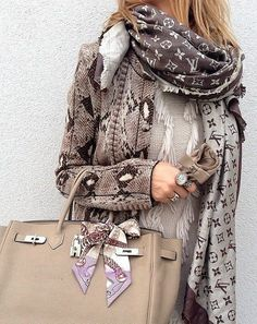 casual yet very stylish and well put together