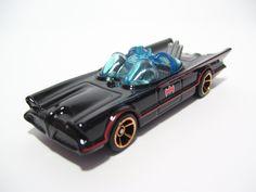 Batman 66 miniature