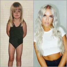 Happy birthday to the stunning princess Lottie ! Tomlinson Family, Lottie Tomlinson, Louis Williams, Hot Blondes, 5sos, Pink Purple, Babe, Hair Color, Happy Birthday