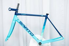 Bicycle Paint Job, Bicycle Painting, Bike Machine, Cool Gadgets To Buy, Moto Bike, Bicycle Accessories, Bike Design, Custom Bikes, Custom Paint