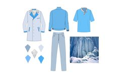 Ice on BrikL Discovery App Design, Discovery, Duster Coat, Ice, Jackets, Fashion Design, Down Jackets, Ice Cream, Application Design