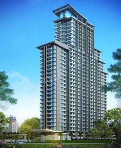 860 高层住宅 Ideas In 2021