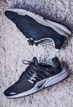 Nike Air Zoom Moire vs. Nike Air Presto