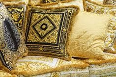 Image result for luxury soft furnishings