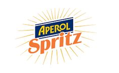 Billedresultat for aperol spritz logo