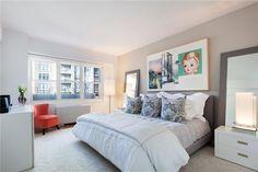 205 E 63rd St APT 17E, New York, NY 10065 1 bed 1 bath -- sqft