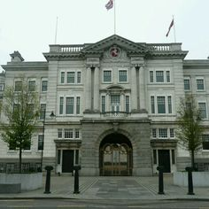 County Hall, Maidstone, Kent
