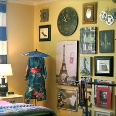Travel Rooms Design, Pictures, Remodel, Decor and Ideas
