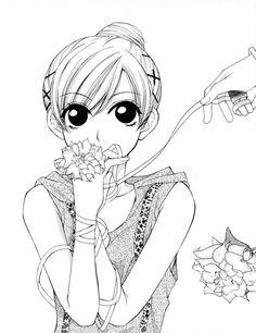 Kwiat ;3