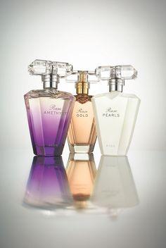 My favorite scent for Spring? The new Rare Amethyst fragrance by @AvonInsider! #AvonRep