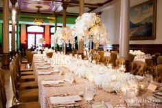 Driskill Hotel Weddings  #stemsfloraldesign    www.stemfloral.com  I  http://www.jennydemarco.com  I    http://www.driskillhotel.com