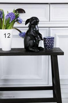 Hare black