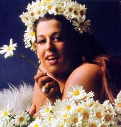 Pictures of mama cass nude