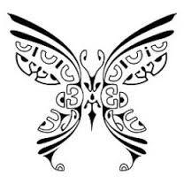 Resultado de imagem para tattoo maori na perna bracelete #marquesantattoosbracelet